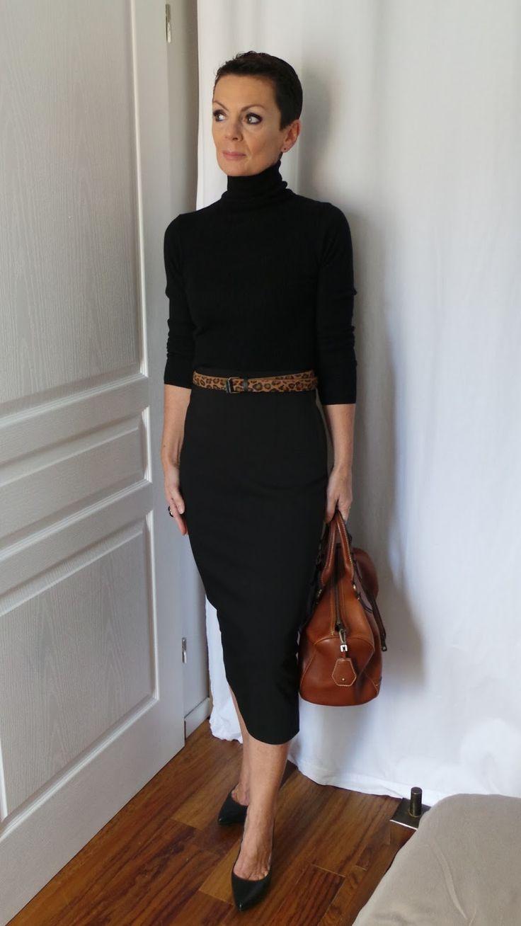 style vestimentaire femme 40 ans 2016. Black Bedroom Furniture Sets. Home Design Ideas