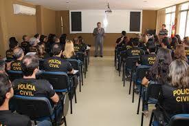 PROF. FÁBIO MADRUGA: Concurso da Polícia Civil e Militar do MT é autori...