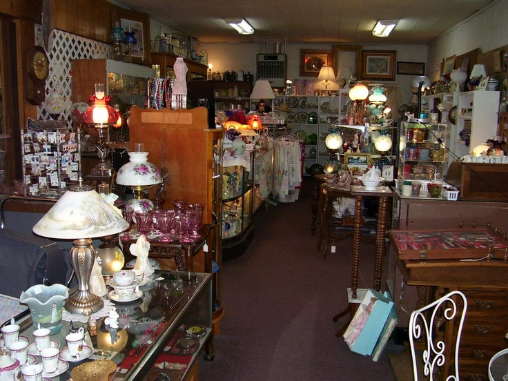 North 27 Antique Mall, Somerset KY 42503