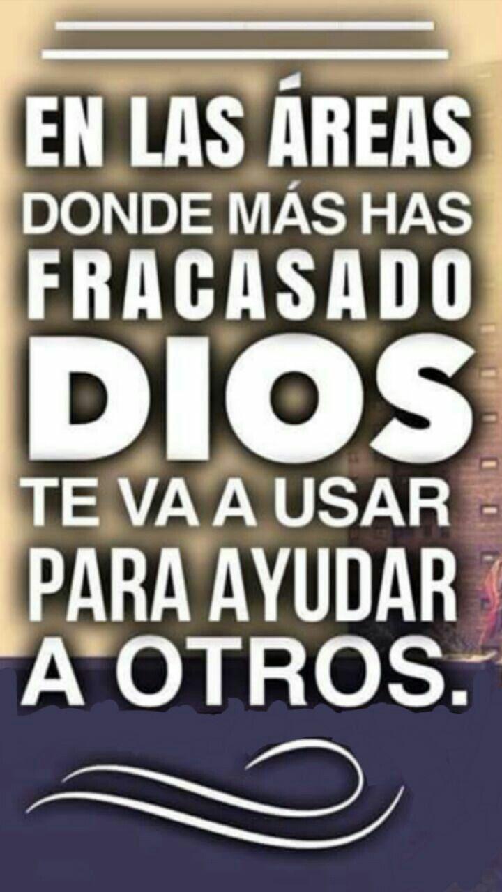 Persiste en la mano de Dios!