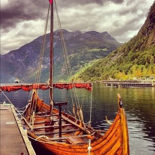 Discovered by Cider Hoff at Geiranger, Norway.