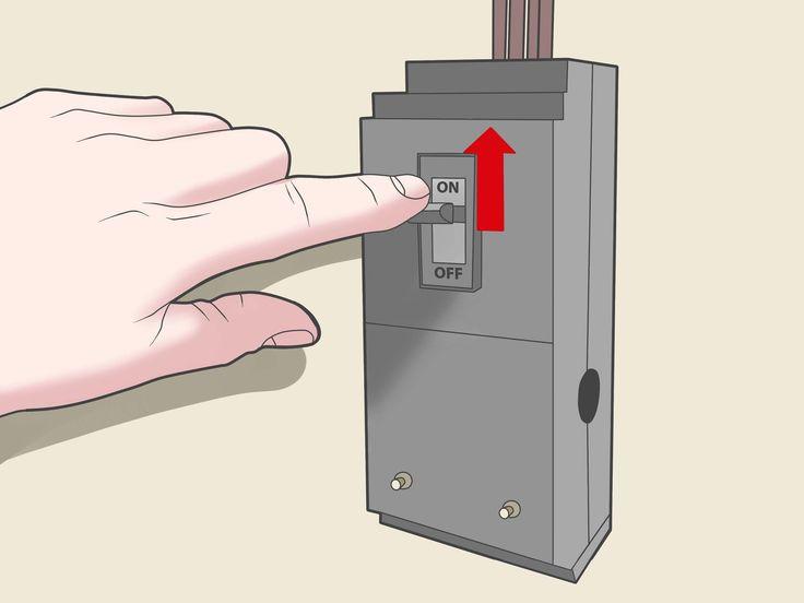 How to Install a Gas Dryer -- via wikiHow.com
