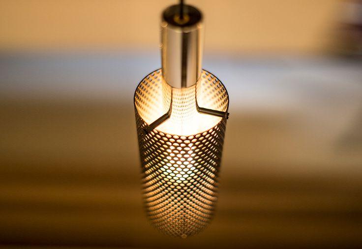 Vouge pendant light designed by Niclas Hoflin at twentytwentyone