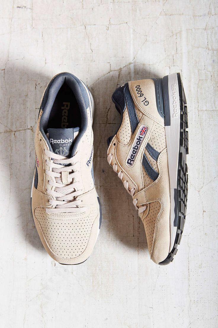 48b6026ea79 Reebok GL 6000 Runner-Uni Sneaker ...