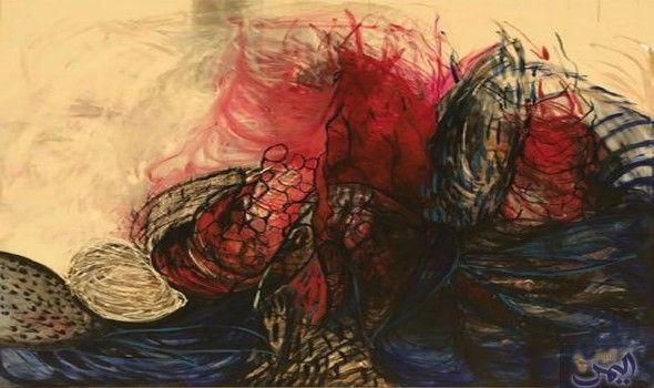 المعرض السنوي الـ44 يتحول إلى منصة لعرض التجارب الجديدة Art Painting