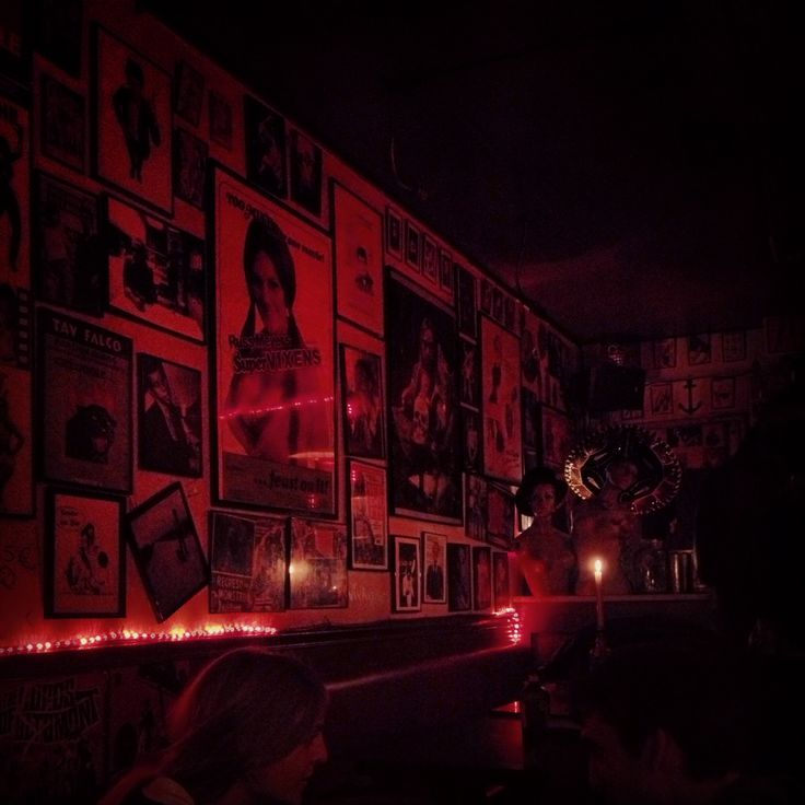 Le Fanfaron   Rock Bar   Bastille