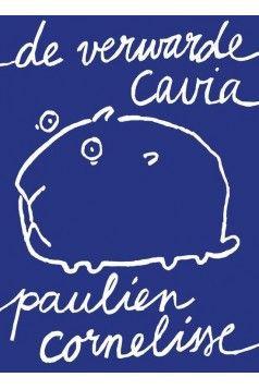 Paul Cornelisse De verwarde Cavia