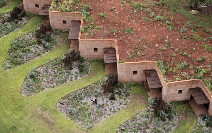 The Great Wall of Western Australia (Pilbara, Austrália Ocidental, Oceania) / Luigi Rosselli. Imagem © Edward Birch