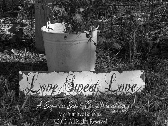 Hey, I found this really awesome Etsy listing at https://www.etsy.com/listing/56430492/love-sweet-love-sign-candy-table-sign