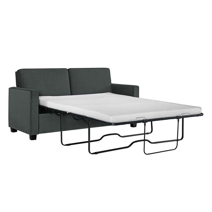 Mercury Row® Cabell Full Sleeper Sofa