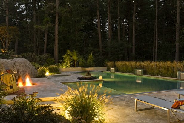Pools & Spas | Sudbury Design Group