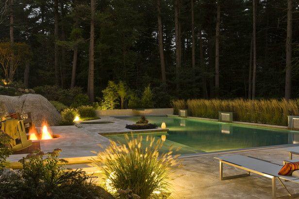 Pools & Spas | Sudbury Design Group