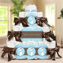 Baby Shower Gift Idea ~ Boy