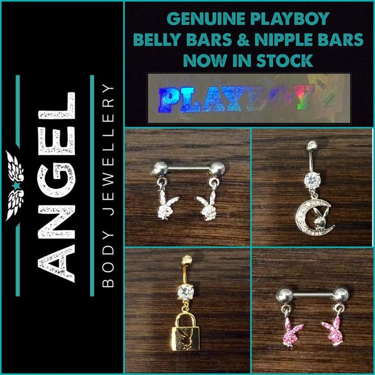 See this Instagram photo by @angelbodyjewellery • 11 likes