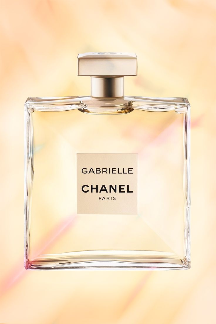 'Gabrielle' (Chanel, 2017) by Olivier Polge, an imaginary white dream flower constructed from jasmine, ylang-ylang, orange blossom and tuberose, contrasted by a prominent rose ketone accord with Pomarose.