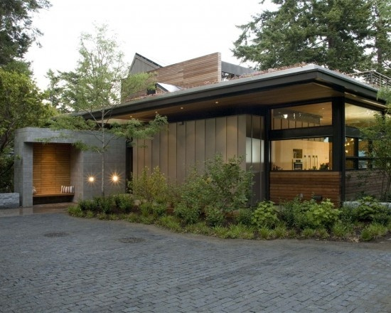 comely platinum home designs. Ellis Residence in Bainbridge Island  Washington designed by Coates Design is a LEED Platinum home that shines as an example of modern design made green 88 best Exterior images on Pinterest Fa ades