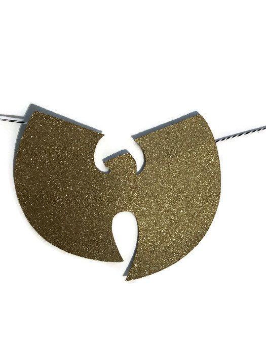 Wu Tang Clan banner  Wu Tang Clan C.R.E.A.M Wu Tang by SimplySwig