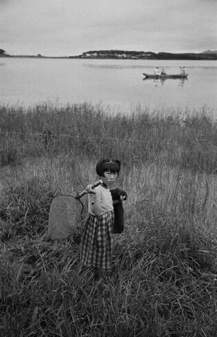 © Han Youngsoo - Korea 1956-1963