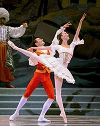 PNB | Pacific Northwest Ballet