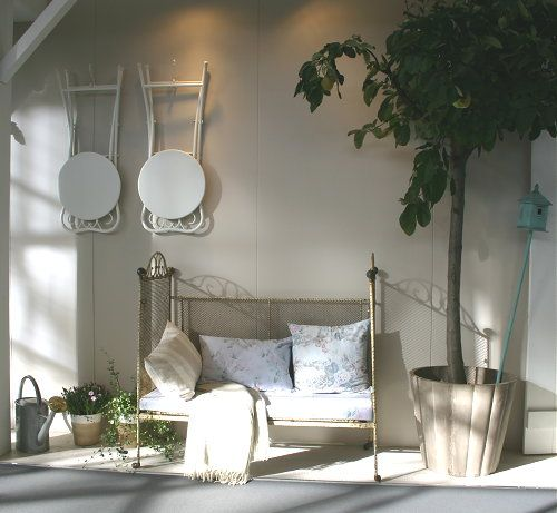 Home and Garden Trends |  Landelijk Wonen Frans Platteland!