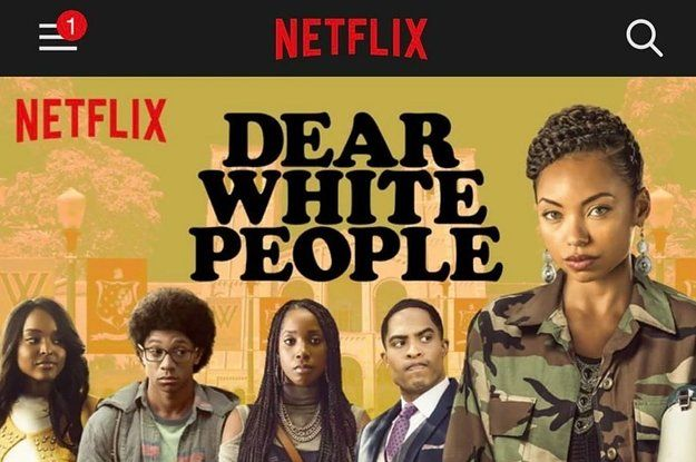 People Promptly Responded With 'Dear Black People' After 'Dear White People' Was Dubbed A Double Standard