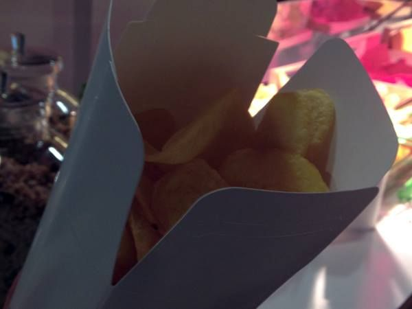 Packaging Caleidoscopio Food - 169 Design
