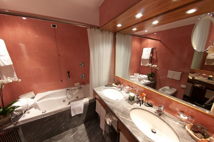 #Bathroom #SpaBath #OurRooms