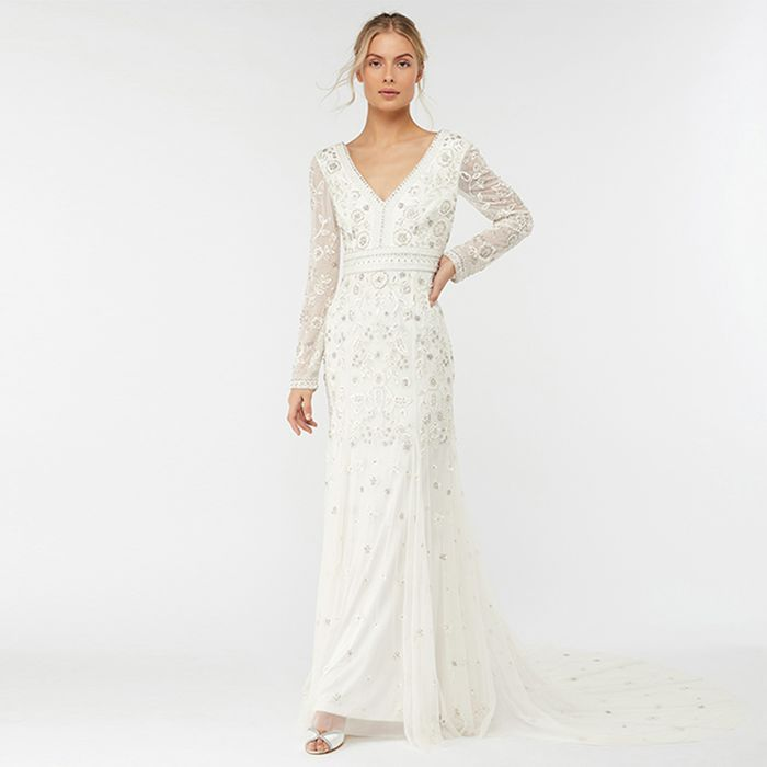 Best Black Friday Clothing Deals 2021 Expensive Looking High Street Wedding Dresses to Buy Now and Wear