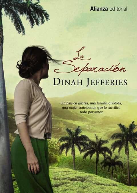 #LaSeparación /// #DinahJefferies (Autor/a) Catalina Martínez Muñoz (Traductor/a) Malasia, 1955. Lydia Cartwright regresa de un viaje de tres semanas tras visitar a una amiga enferma. Al llegar se encuentra la casa vacía, los criados se han marchado, el teléfono no tiene línea...