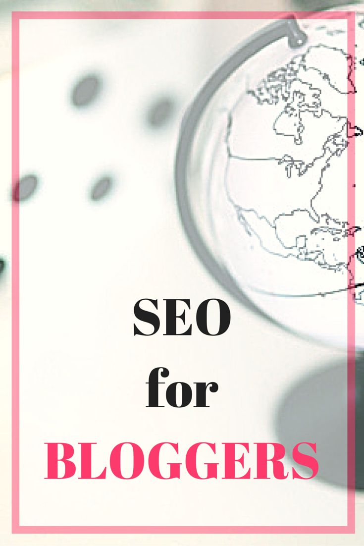 Increase your blog traffic with these 5 easy SEO tips and tricks for bloggers. A great way to generate more traffic, get more views. SEO guide for bloggers.