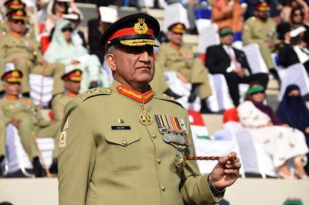 Pakistan Army Has Greatly Increased Its Clout Under New Chief