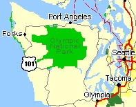 forks,wa: Entire Olympic, Favorite Places, Twilight, Family Travels, Girls Weekend, Cullen Black Coven, Olympic Loop, Girl S Weekend