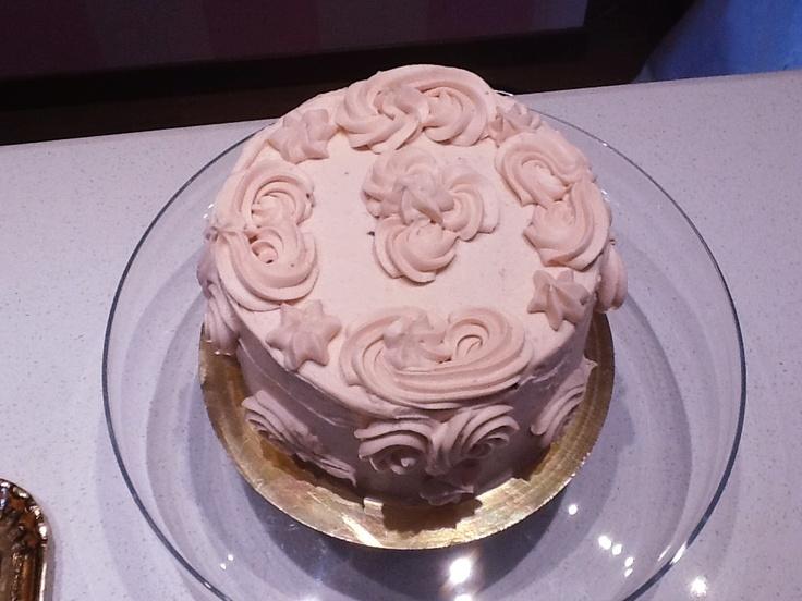http://www.sweetsinsbakery.it/ Pink lady, vaniglia e lamponi