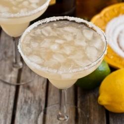The Best Margaritas recipe