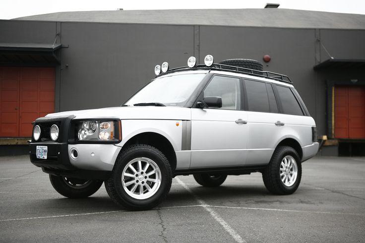 range rover l322 MY10 BT upgrade - Google-søk