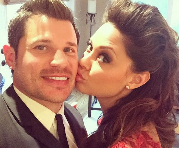 Vanessa And Nick Lachey's Uber Vehicle Gets Involved In A Car Crash   http://www.movienewsguide.com/vanessa-nick-lacheys-uber-vehicle-gets-involved-car-crash/106498