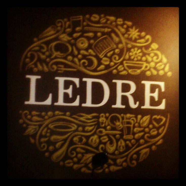 Ledre Cafe, OKE! :)