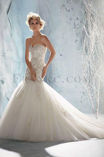 100+ best Wedding dresses <3 images by Amanda Harricharran on ...