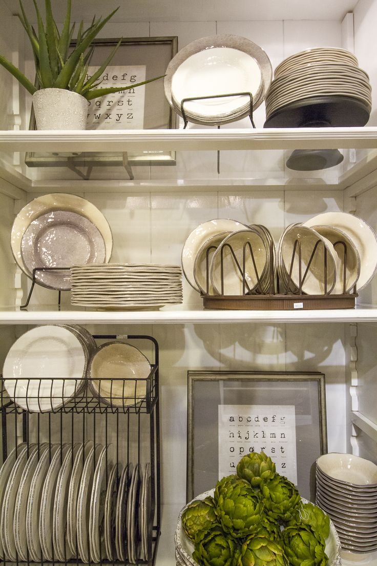 You don't need ill-fitting overalls to give your home a farmhouse overhaul. All you need is a quick hop, skip and jump to Laurie's. Farmhousedécoris hotter than a mad mother hen, and Laurie has her own special take on the country style. We serve up charming farmhouse flair with homey touches that add a quaint …