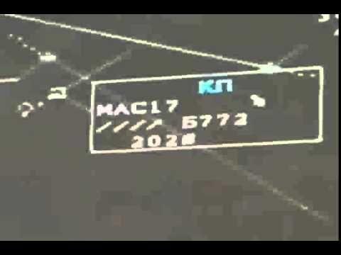"""MH17 Vliegt weg van """"crash"""". Radar onthult de waarheid. - YouTube"""