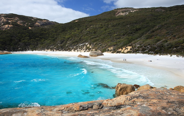 Two People's Bay, near Albany Great Southern region Western Australia