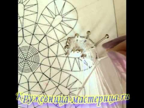 Ромашка заплет и вилюшка - YouTube