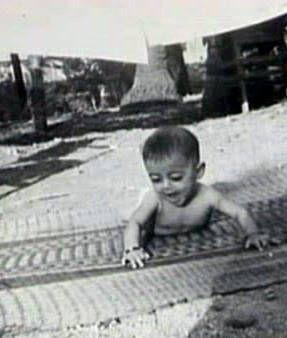 Khan family: Salman Khan childhood pics Salman was born Abdul Rashid in 1965.  He is the eldest child of Salim & Salma Khan.| itimes