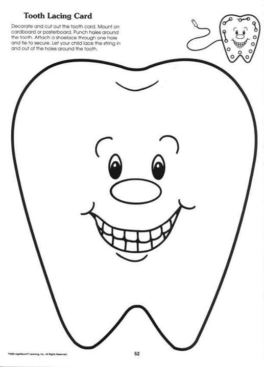 698 best Dental Activities for Daycare images on Pinterest