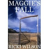 Maggie's Fall (Kindle Edition)By Ricki Wilson