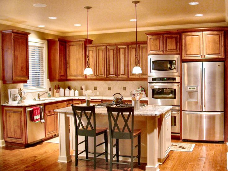 Best 25 Kitchen Cabinet Layout Ideas On Pinterest