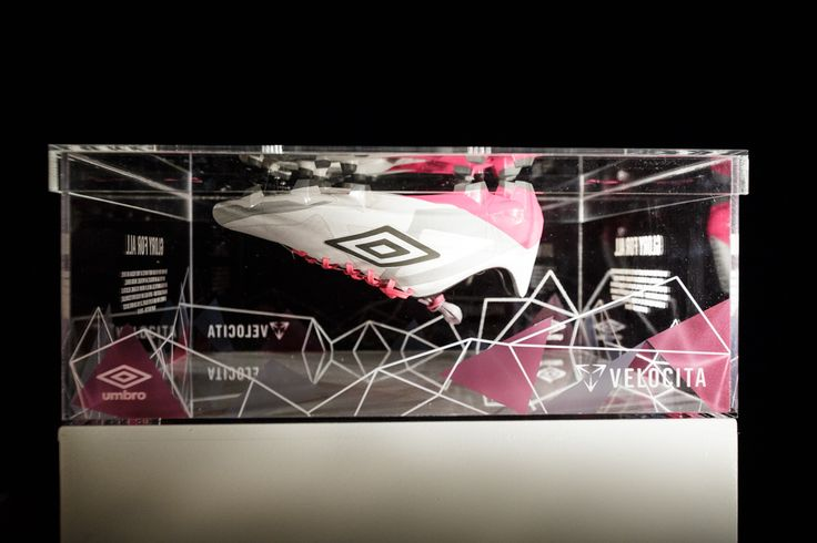 Umbro's Velocita football boot testing event at Hackney Marshes Centre in London #Umbro #Football #Velocita #London #RPM