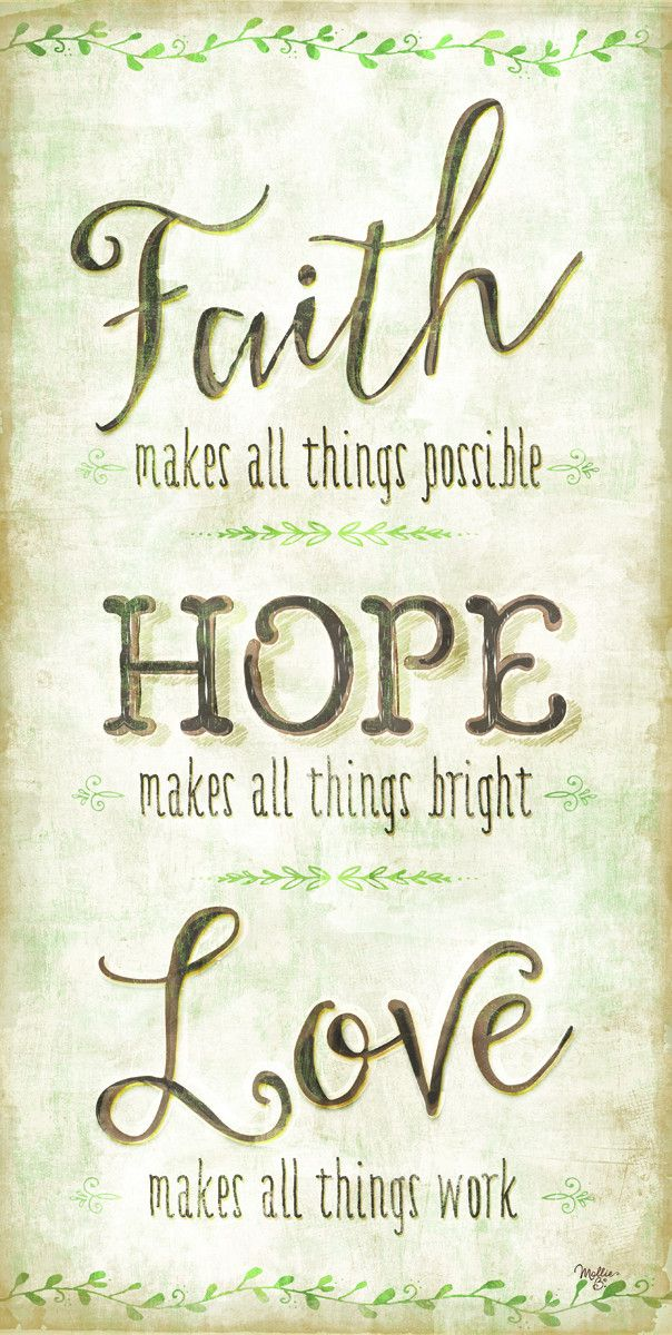 Love And Faith Quotes Best Bible Image Quotes About Prayer And Hope Picture