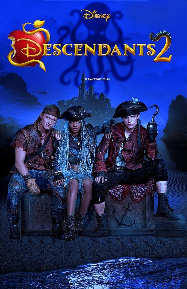 Descendants 2 Full Movie - Online [ HD ] 1080p https://uploads.disquscdn.c...Watch Full HD 1080p  ----++++----++++ >>> Click Here !!!!Download HD 1080p  -- ---+++++----++++ >> Click HERE!!!Genre : TV Movie, Family, Action, Comedy, Music, AdventureStars : Dove Cameron, Sofia Carson, Cameron Boyce, Booboo Stewart, Mitchell Hope, China Anne McClainDescendants 2 in HD 1080p, Watch Descendants 2 in HD, Watch Descendants 2 Online, Descendants 2 Full Movie, Watch Desce...