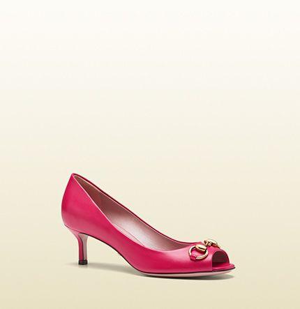 507 best Shoes: Mid Heels images on Pinterest